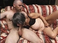 Granny Gets Fucked By A Youthfull Dude
