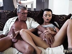 Poke unshaved older mature xxx What would you choose -