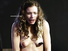 Little slut cannot linger put, she has to be educated