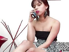 Exposed Latin Girlfriends Presents Yenny 1