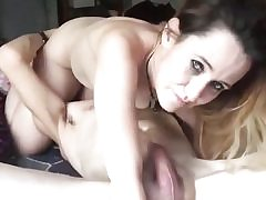 Mature looking couple fucking hard core filming a naughty fucky-fucky tape